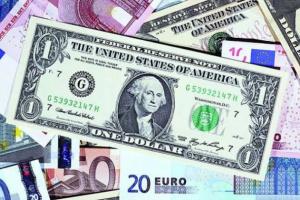 الدولار الأمريكي يواصل هبوطه أمام سلة من العملات الرئيسية