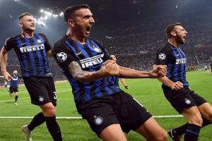 بعد حسم ديربي الغضب.. إنتر ميلان يتأهل لنصف نهائي كأس إيطاليا