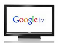 غوغل تطرح تلفازًا ذكيًا جديدًا قريبًا