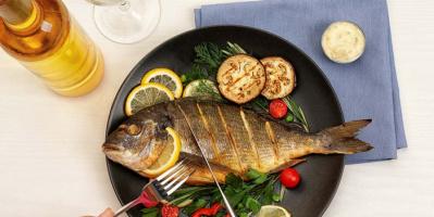 تعرّف على فوائد تناول الأسماك بانتظام