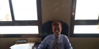 بحوار حصري.. رئيس محكمة جعار يستعرض عراقيل العمل