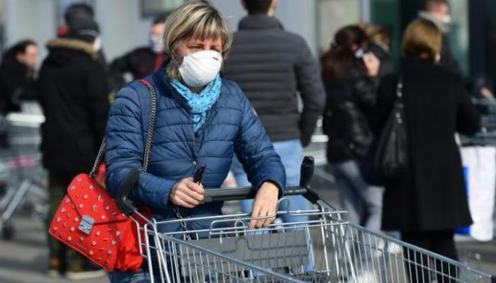 ألمانيا تسجل 13202 إصابة مؤكدة بكورونا خلال الـ24 ساعة الماضية