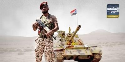"""""""جنوبٌ يستحق الدعم"""".. نظرة على جهود دحر المشروع الحوثي الخبيث"""