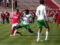النجم الساحلي يقلب الطاولة على شبيبة القيروان بثلاثية في الدوري التونسي