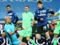 أتالانتا بعشرة لاعبين يطيح بلاتسيو ويتأهل للمربع الذهبي بكأس إيطاليا