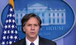 وزير الخارجية الأمريكي: لن نعود للاتفاق النووي إلا إذا وفت إيران بالتزاماتها