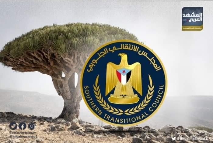 """تحصين سقطرى من """"الكيانات المشبوهة"""".. الانتقالي يحرق كارت الإخوان الأخير"""
