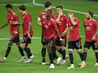 مانشستر يونايتد يسقط أمام متذيل الدوري الإنجليزي