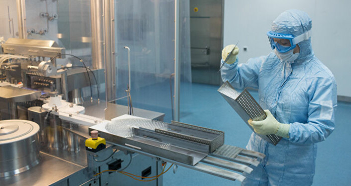 """موسكو تخطط لإنتاج 11 مليون جرعة لقاح """"سبوتنيك V"""""""