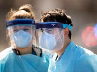 البرازيل تسجل أكثر من 63 ألف إصابة جديدة بكورونا