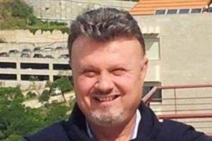 كورونا يخطف الفنان اللبناني جان خضير