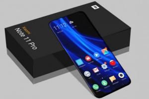 شاومي يطلق عملاق التقنية الصيني  Xiaomi 11 Pro