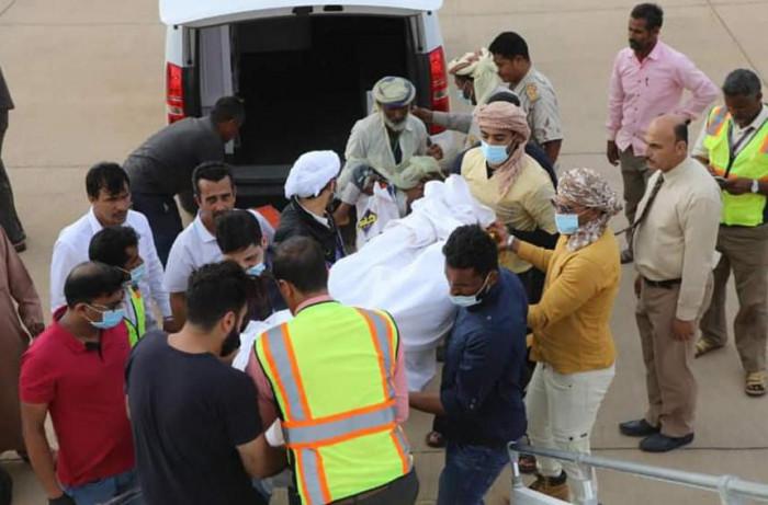 الإمارات تستقبل حالات مرضية حرجة من سقطرى للعلاج