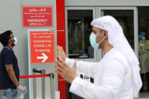 الصحة الإماراتية تُقدم 104,200 جرعة جديدة من لقاح كورونا