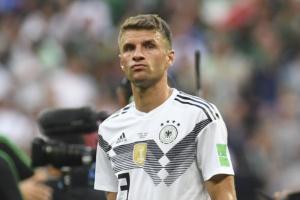 مولر خارج حسابات منتخب ألمانيا في أولمبياد طوكيو