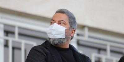 وفاة النجم الإيراني السابق ميناوند بعد معاناته من فيروس كورونا
