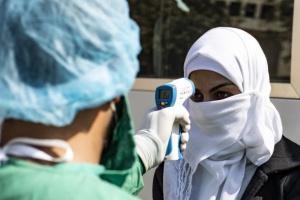العراق يسجل 943 إصابة جديدة بكورونا و6 وفيات