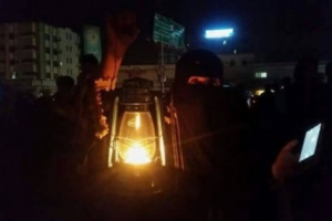 انقطاع التيار الكهربائي عن العاصمة عدن