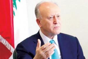 ريفي: لبنان يشهد انتفاضة كرامة على منظومة فاسدة