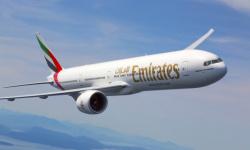 طيران الإمارات تُعلق رحلاتها إلى بريطانيا حتى إشعار آخر