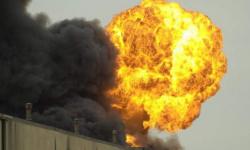 انفجار في محيط السفارة الإسرائيلية بالهند