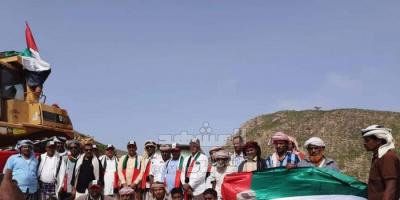 ثورة تنموية إماراتية في أرخبيل سقطرى (ملف)