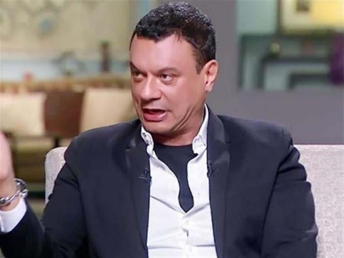 بالفيديو.. عباس أبو الحسن :طبيب الأسنان تحرش بأكثر من 10 فنانين