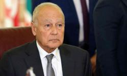 مصر تعيد ترشيح أبو الغيط أمينًا عامًا للجامعة العربية