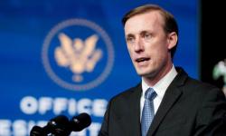 مستشار بايدن للأمن القومي: تركيا مصدر قلق لأمريكا وأوروبا
