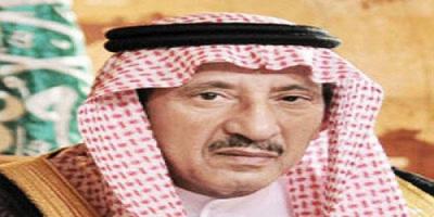 وفاة الأمير السعودي تركي بن ناصر عبد العزيز آل سعود