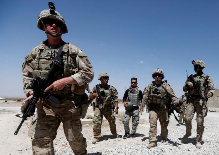 الناتو يعتزم إبقاء قواته في أفغانستان لما بعد مايو