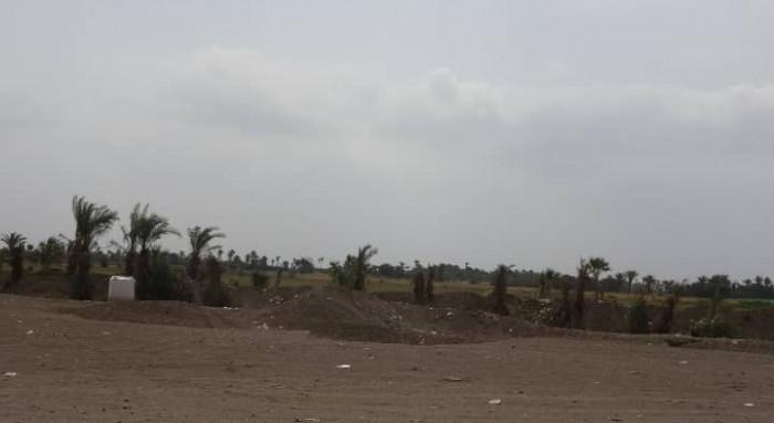 قصف حوثي جديد لمناطق الجبلية