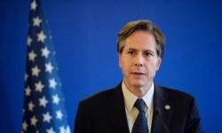 وزير الخارجية الأمريكي يُطالب بتشكيل فريق لوضع سياسة التعامل مع إيران