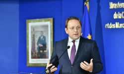 الاتحاد الأوروبي يؤكد على رغبته في تعزيز الشراكة مع مصر