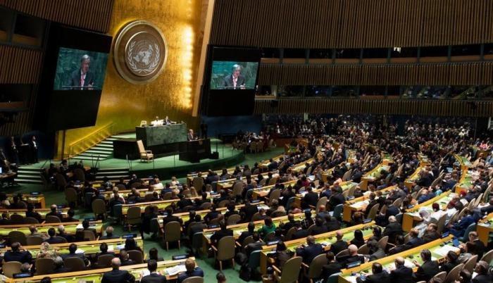 للمرة الأولى.. مصر رئيسًا للجنة بناء السلام في الأمم المتحدة
