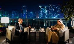الإمارات والأردن يبحثان العلاقات الثنائية والقضايا الإقليمية المشتركة