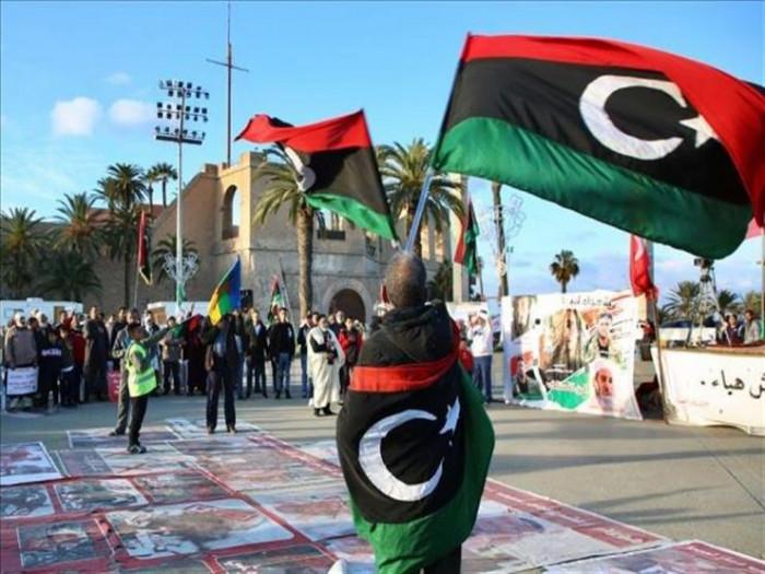 الأطراف الليبية تؤكد التزامها بنتيجة التصويت على تشكيل الحكومة
