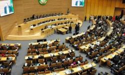 الاتحاد الأفريقي يُرشح الجزائر لعضوية مجلس الأمن الدولي