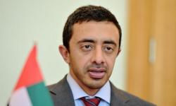 الإمارات تؤكد التزامها بالعمل مع إدارة بايدن لخفض التوترات الإقليمية