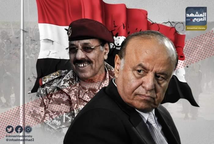 دعوة حضرموت المشبوهة محاولة جديدة لبعثرة أوراق اتفاق الرياض