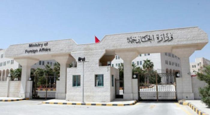 الأردن تستنكر استهداف الحوثيين مطار أبها
