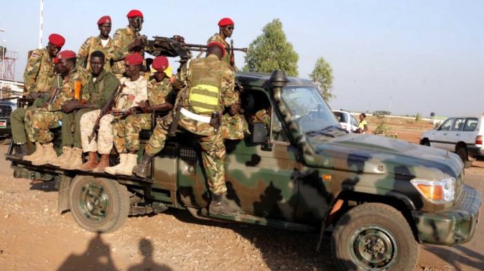 مقتل جندي سوداني و5 إثيوبيين في تجدد للاشتباكات على الشريط الحدودي