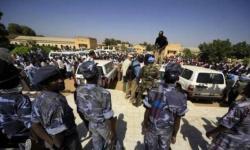 إعلان حالة الطوارئ وحظر التجوال بولاية دارفور على خلفية تفاقم أعمال العنف