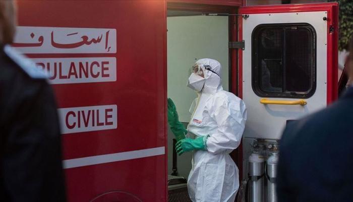 لبنان يسجل 3136 إصابة جديدة بكورونا و63 وفاة