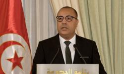 رئيس الحكومة التونسية يرفض تقديم استقالته