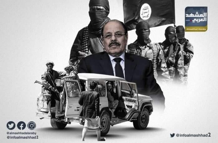 بن كليب يستنكر عدم تحريك قوات الإخوان لإنقاذ مأرب من أيدي الحوثيين