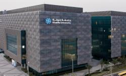 """جامعة خليفة الإماراتية تُعلن جاهزية إطلاق القمر الصناعي المصغر """"ظبي سات"""""""
