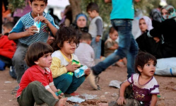 الأمم المتحدة: أكثر من 12 مليون شخص في سوريا يعانون الجوع