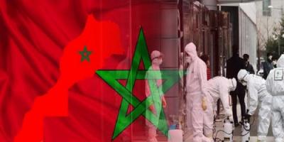 صحة المغرب توضح حقيقة وفاة مسنين بلقاح كورونا