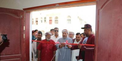 افتتاح معرض فوتوغرافي للترويج السياحي بسقطرى